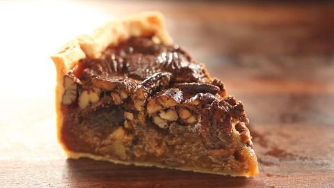 bourbon pecan pie recipe