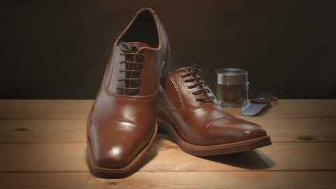 japanese chocolate shoe