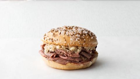 Regional Roast Beef Sandwiches