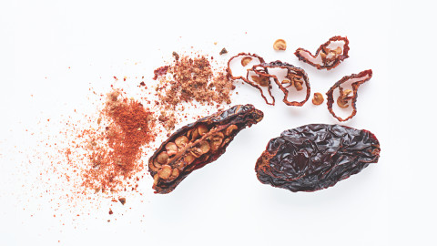 Everything you need to know about chipotles