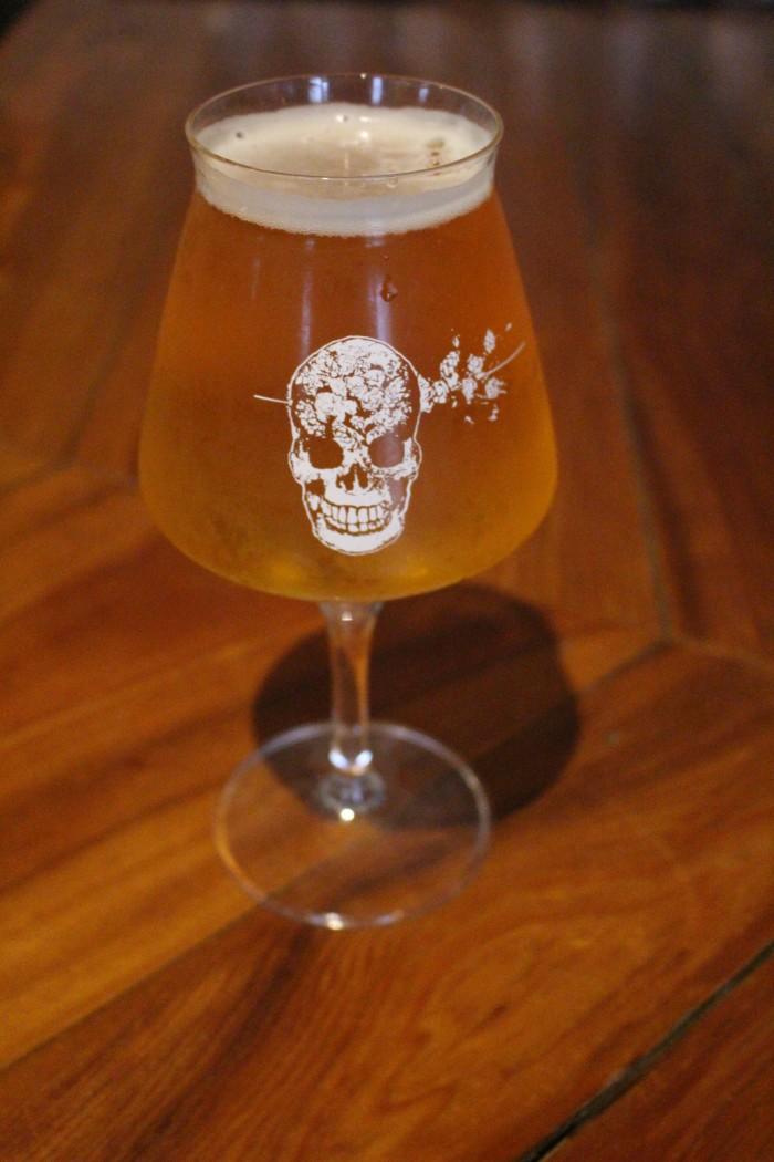 Parish Brewing Ghost - 1