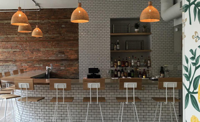 The Plum Cafe & Kitchen