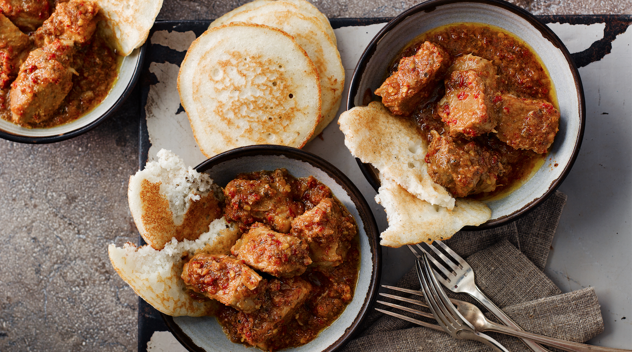 A Pork Vindaloo Recipe For Your Insatiable Indian Craving