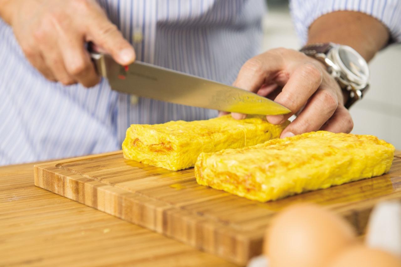 Hasil gambar untuk Tamagoyaki
