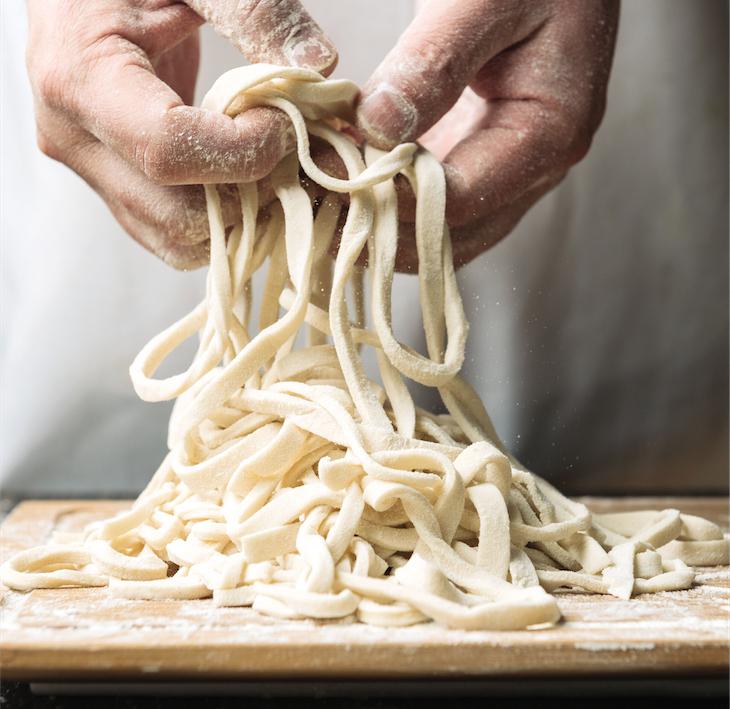 How To Make Udon Noodles Like Masaharu Morimoto Food Republic