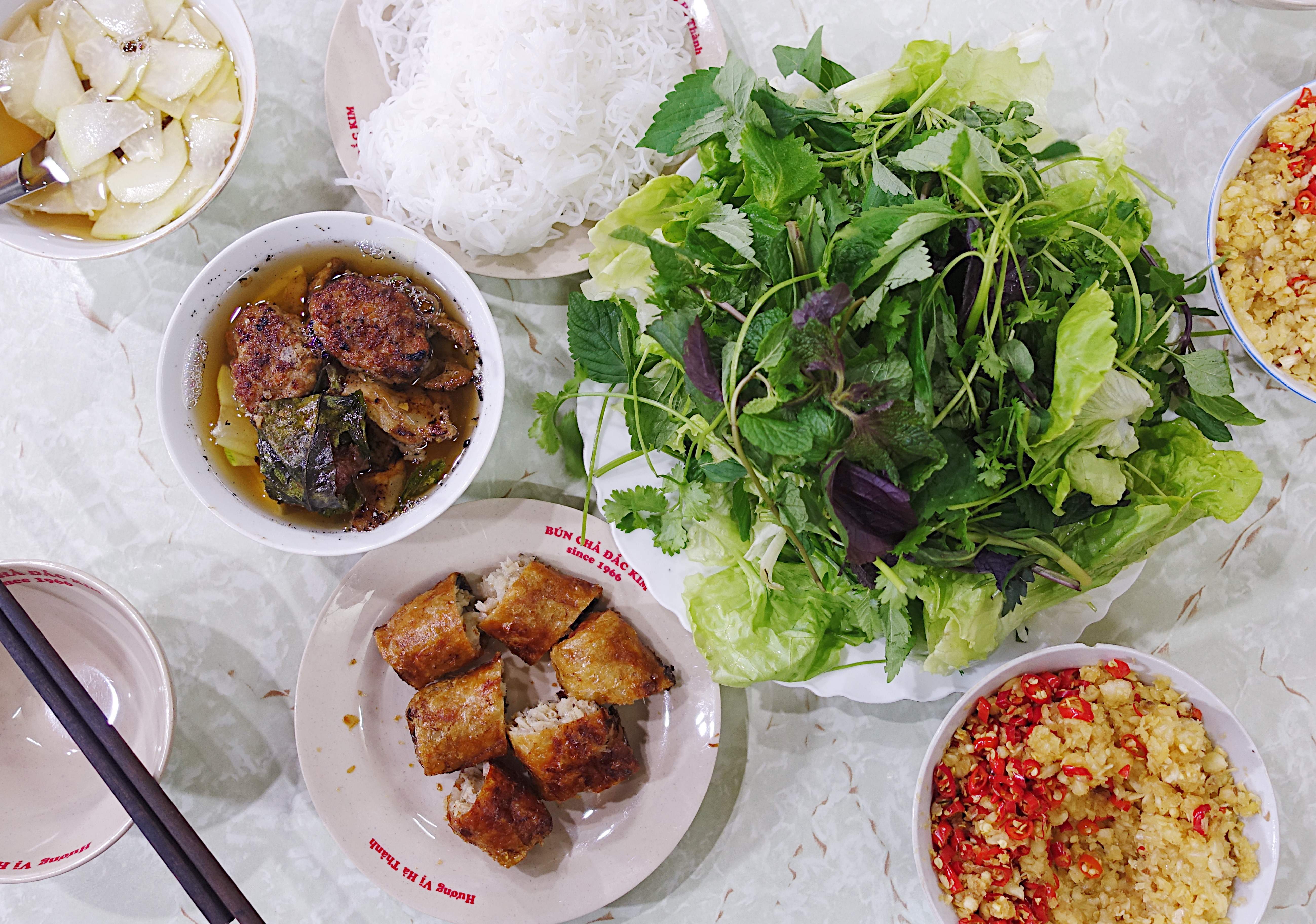Hungry in Hanoi: The 10 Must-Try Dishes In Vietnam's Culinary Capital - Food Republic