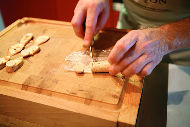 Foie Gras Butter Recipe