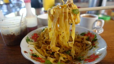 burmese food primer