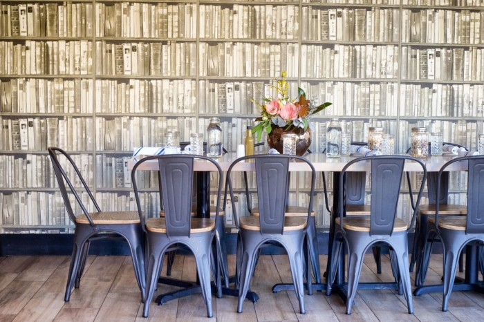 Lows Country Kitchen in Steamboat Springs by Laurie Smith
