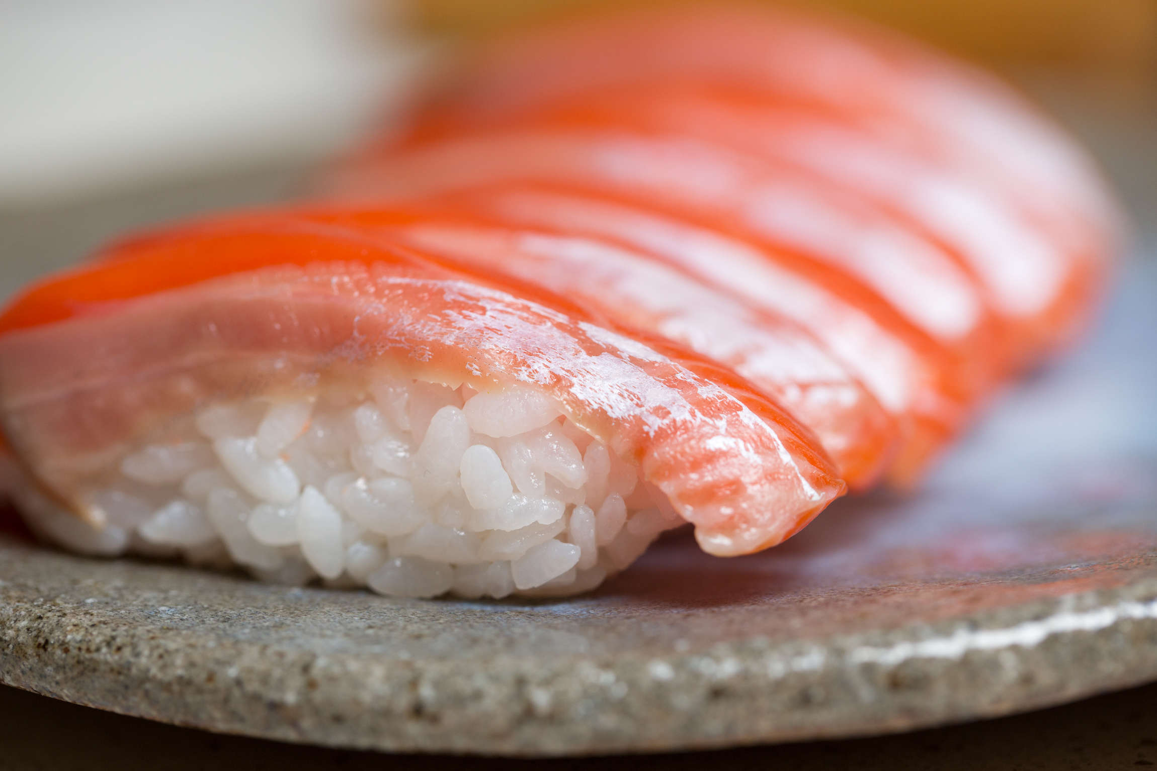 Here's How To Make Sushi Rice At Home