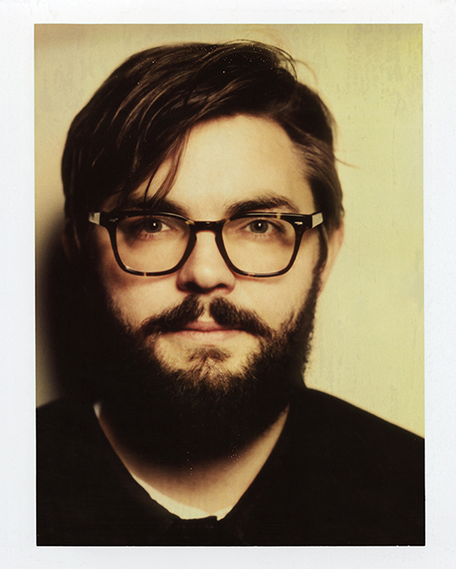 How Nick Thune Turns Tragedy Into Comedy