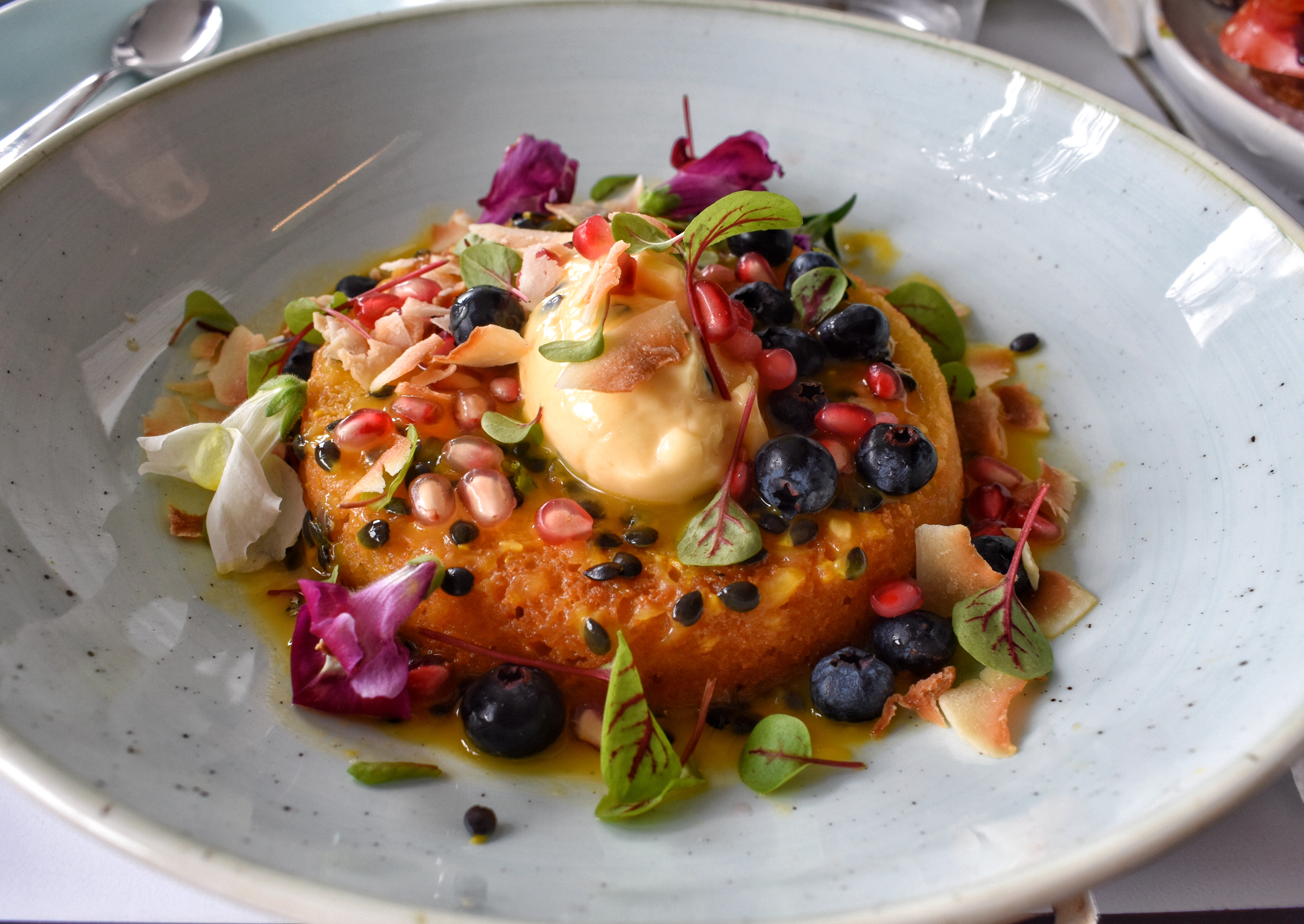 The Best Vegetarian Restaurants In East Coast Australia
