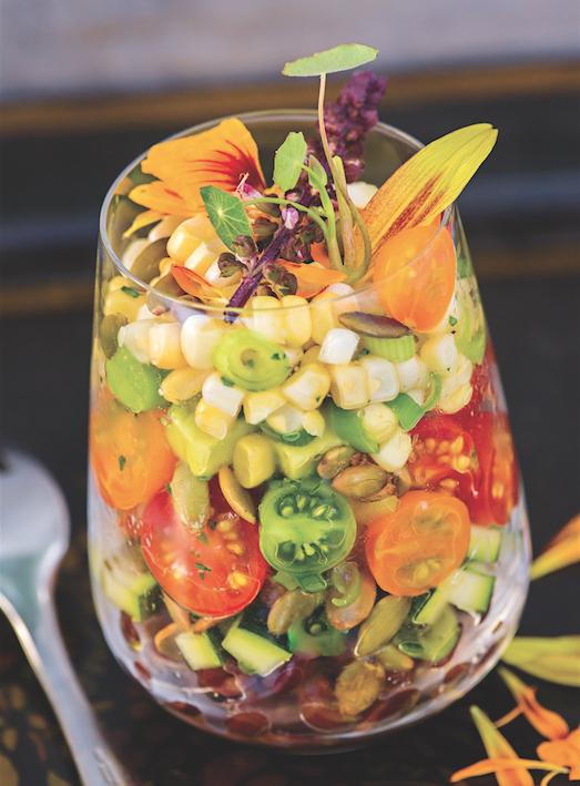 Vegetarian Side Dishes
