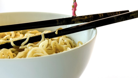 demand for instant noodles