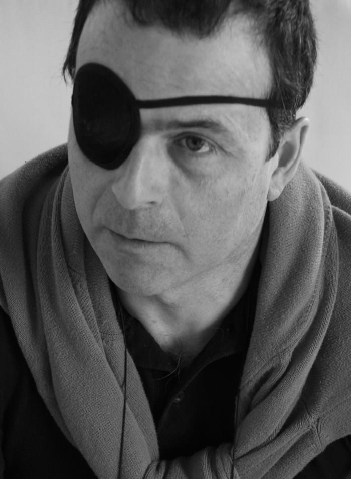 Author David Downie. (Photo: Alison Harris.)