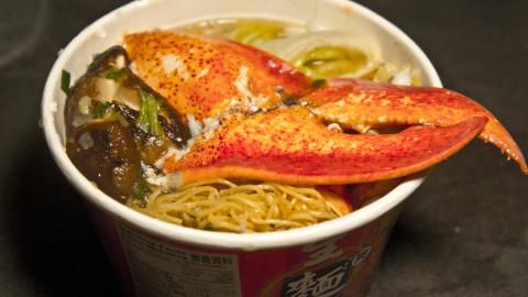 crimes against noodles