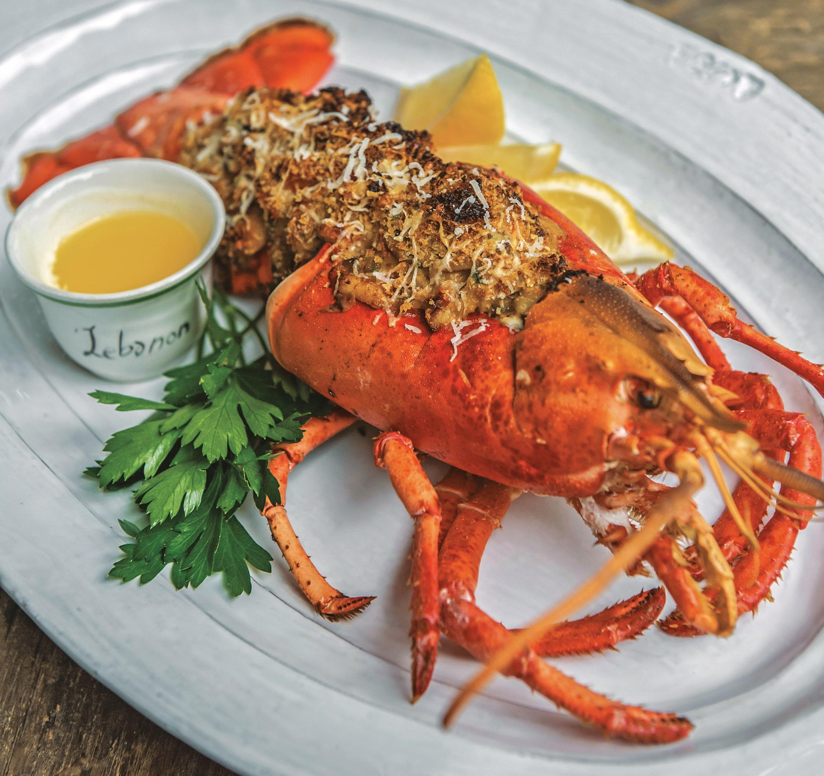 boston s finest locke ober s lobster savannah food republic