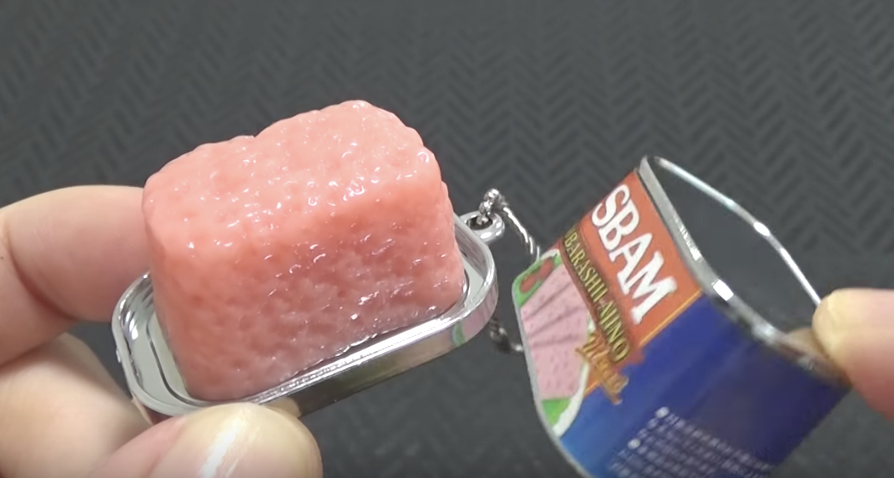 Squishy Toys Greece : Food Slime News: Check Out These Crazy Japanese Squishy Toys!