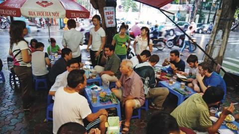 Beers Of Vietnam