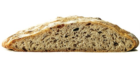 What's Wrong With My Wheat Bread