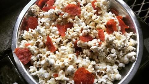 national popcorn day