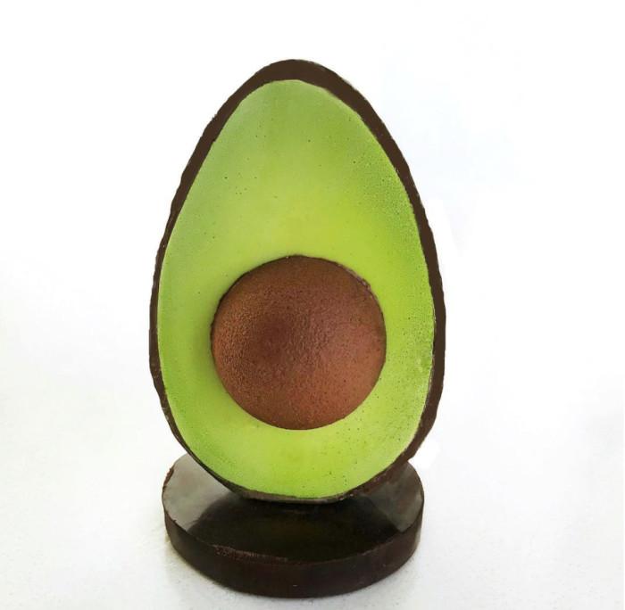 huevocado